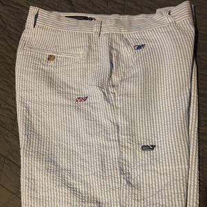 Vineyard Vines shorts size 34